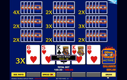 atlantis free ultimate x poker