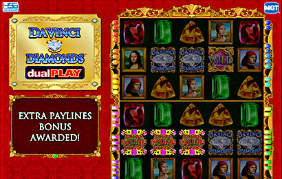 Day & Night Slot Machine - Play this Game for Free Online