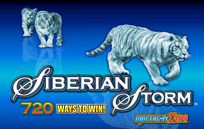 Play Siberian Storm Online | Grosvenor Casinos