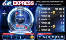 Lotto 6/49 Express