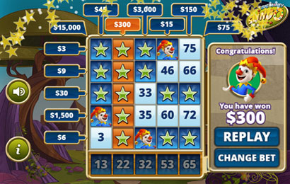 Big Money Slingo - Play Free Slingo Games Online Now