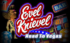Evel Knievel – Road to Vegas