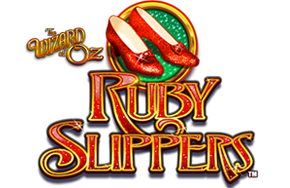 Wizard of Oz – Ruby Slippers